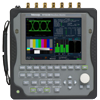 WFM2300 Portable Waveform Monitor